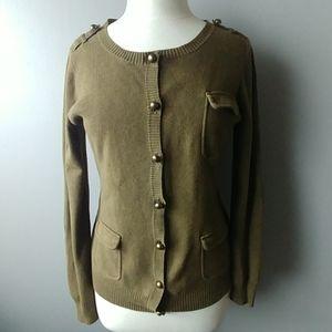 Jackpot 100% organic textile sweater